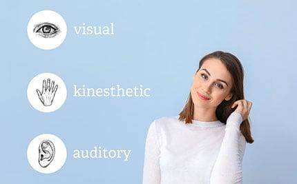 kinesthetic activities