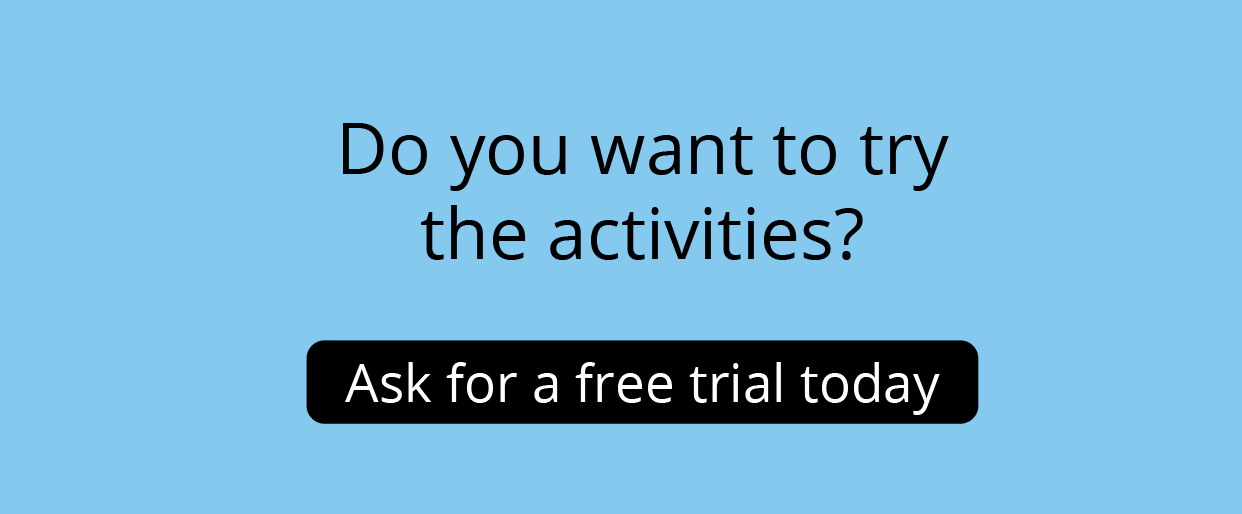 Try our activities