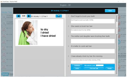 ESL speaking activities